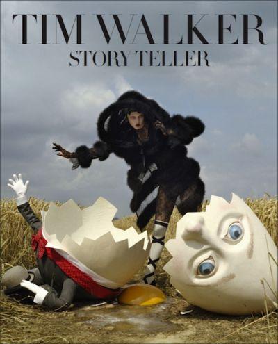 capa Tim-Walker-Story-Teller
