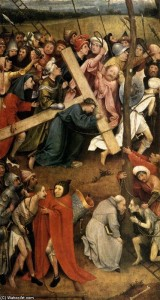 Hieronymus-Bosch-Christ-Carrying-the-Cross-5-